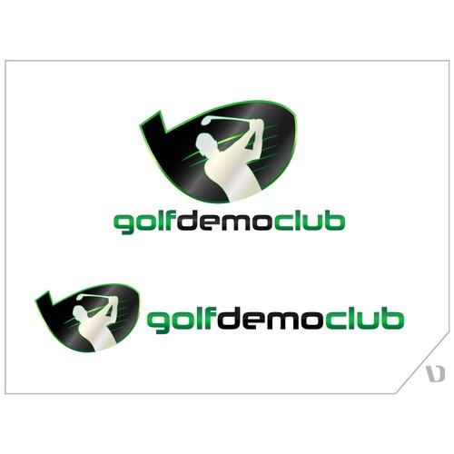Golf Demo Club