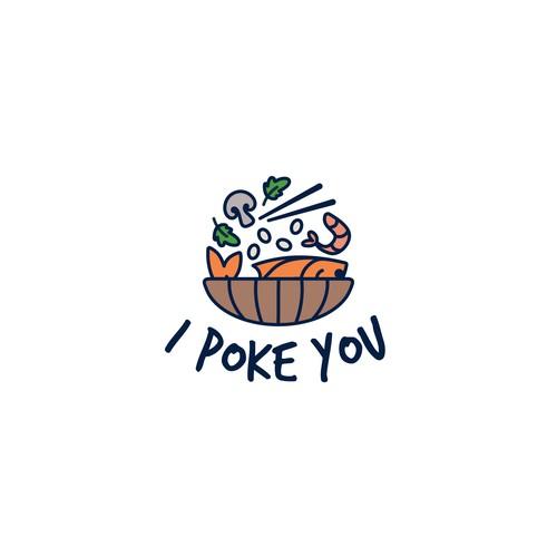 I Poke You