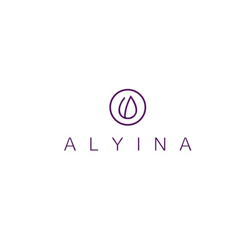 Logo for an online beauty supply store