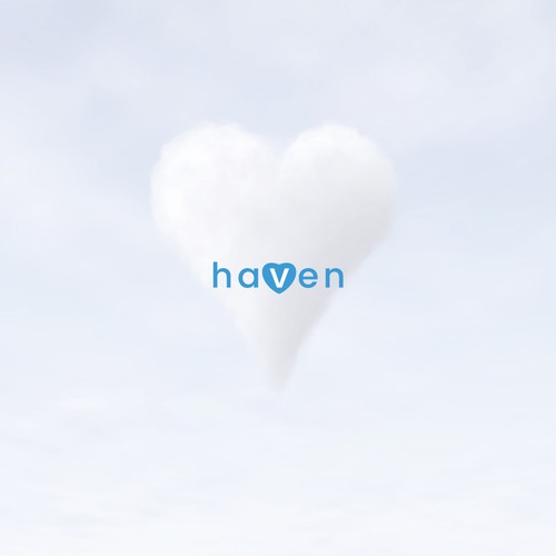 Beautiful haven logo