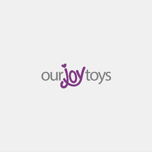 Logo for Our Joy Toys