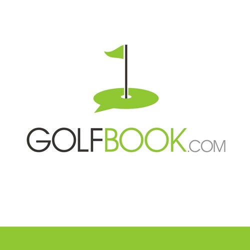 Create a classic Golf Company Logo that captures the games tradition