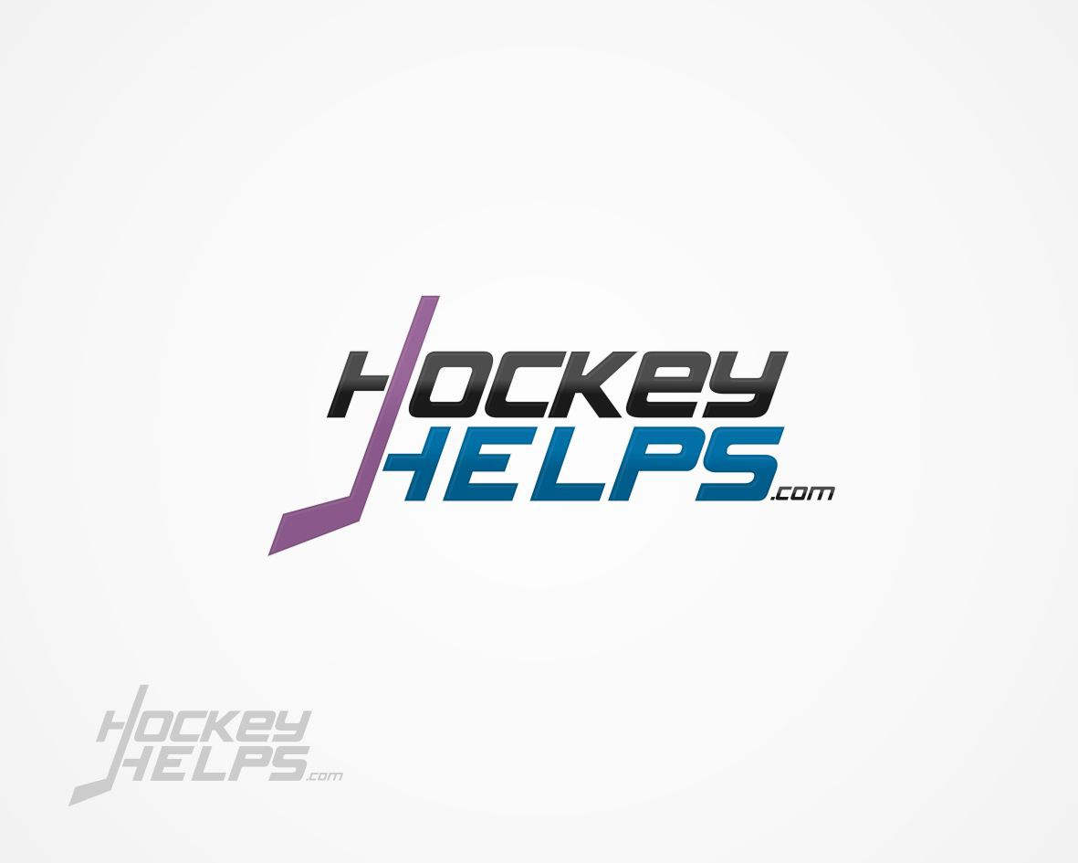 New logo wanted for HockeyHelps.com