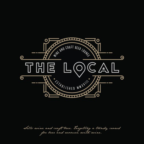 The Local - Wine and Beer