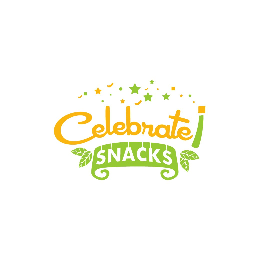 Help us CELEBRATE healthy snacks!!!!