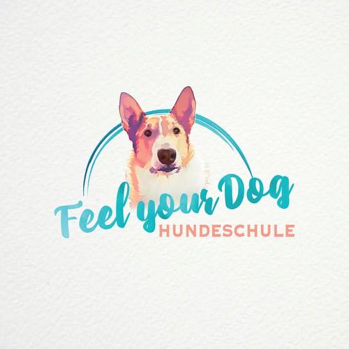 Hundeschule = Dog School