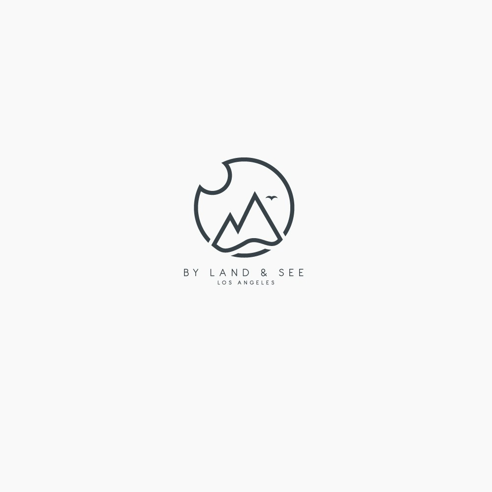 Modern? Minimal? YES! Need a logo for an arthouse production company.