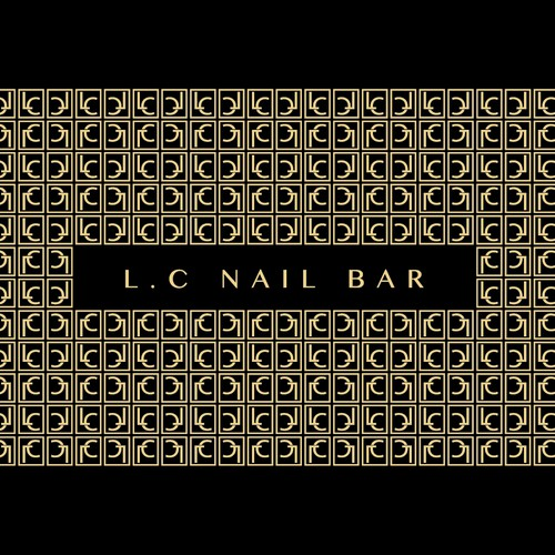 Salon/Nail bar logo contest winner