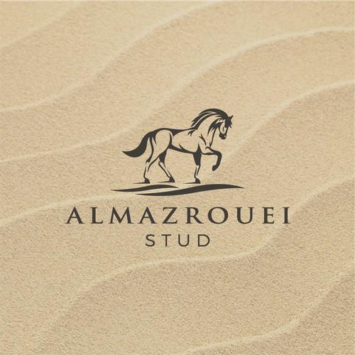 ALMAZROUEI STUD