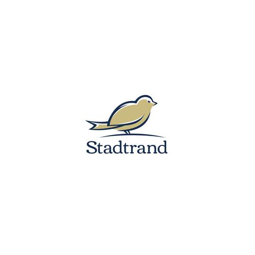 Logo und Visitenkarte für mein Label: Stadtrand (Vintage Porzellan neu bedruckt)
