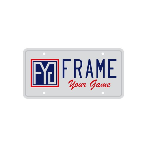 Frame Your Game
