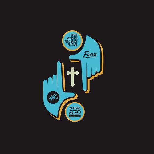 logo emblem awesome
