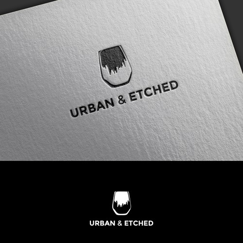 Urban & Etched