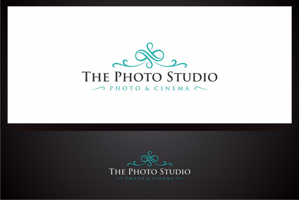 Create the next logo for The Photo Studio