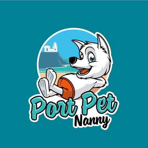 Port Pet Nanny