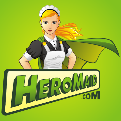 Become a superhero designer for a real superhero company!