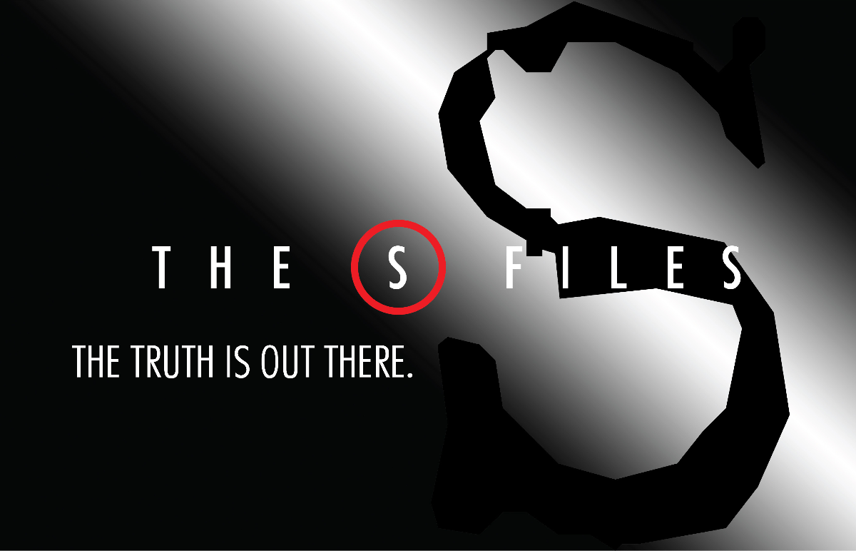 "Alter the ""The X Files"" to suit our needs"