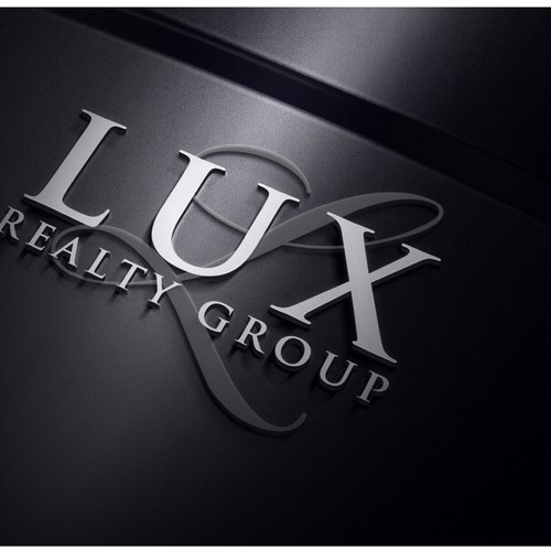 Create a professional looking Logo for Lux Realty Group
