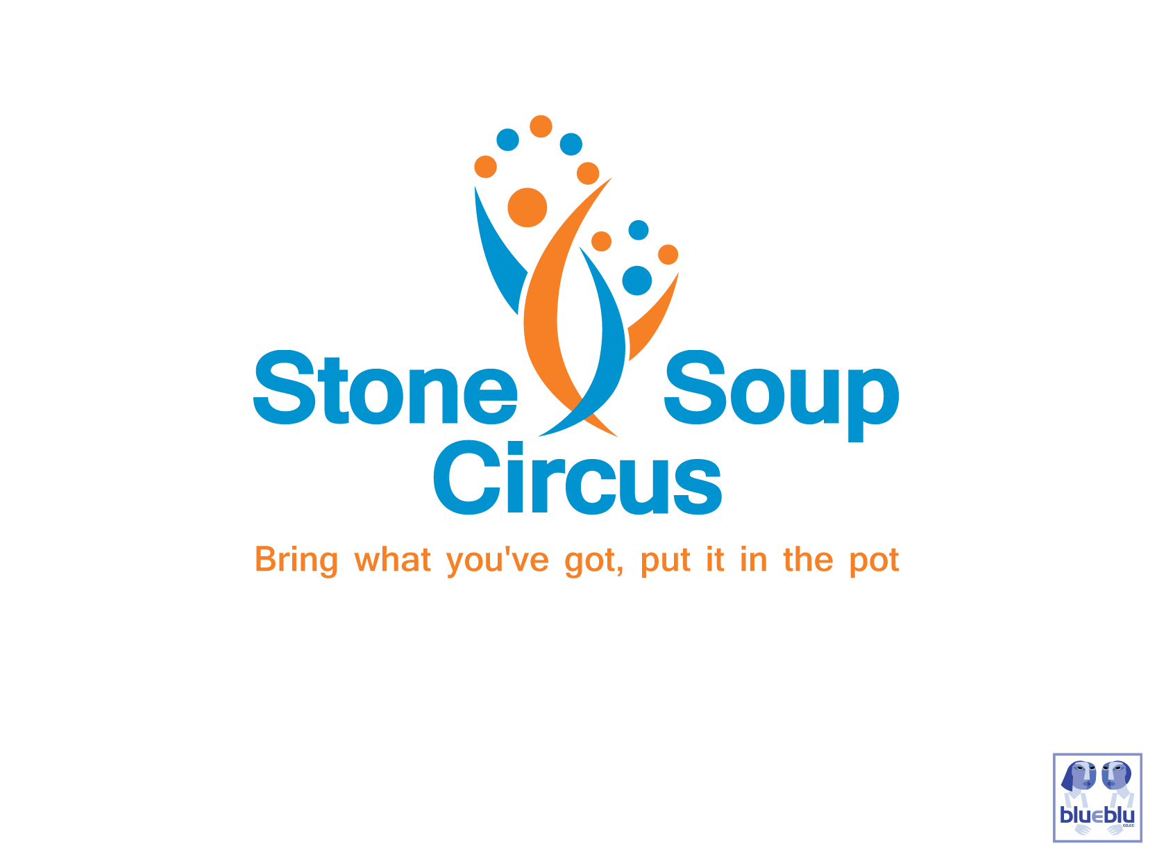 Stone Soup Circus needs a new logo