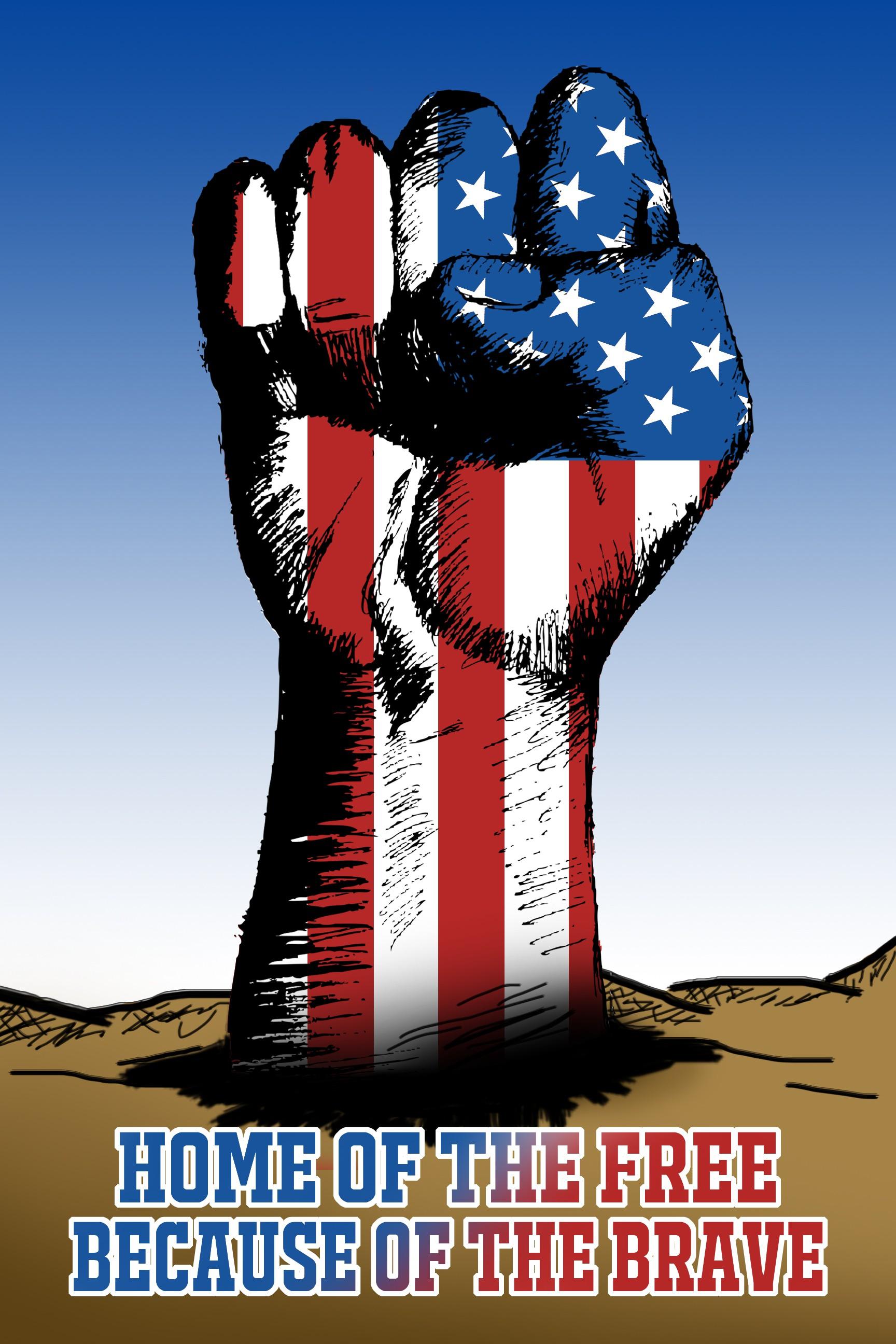 Inspire the American Patriot