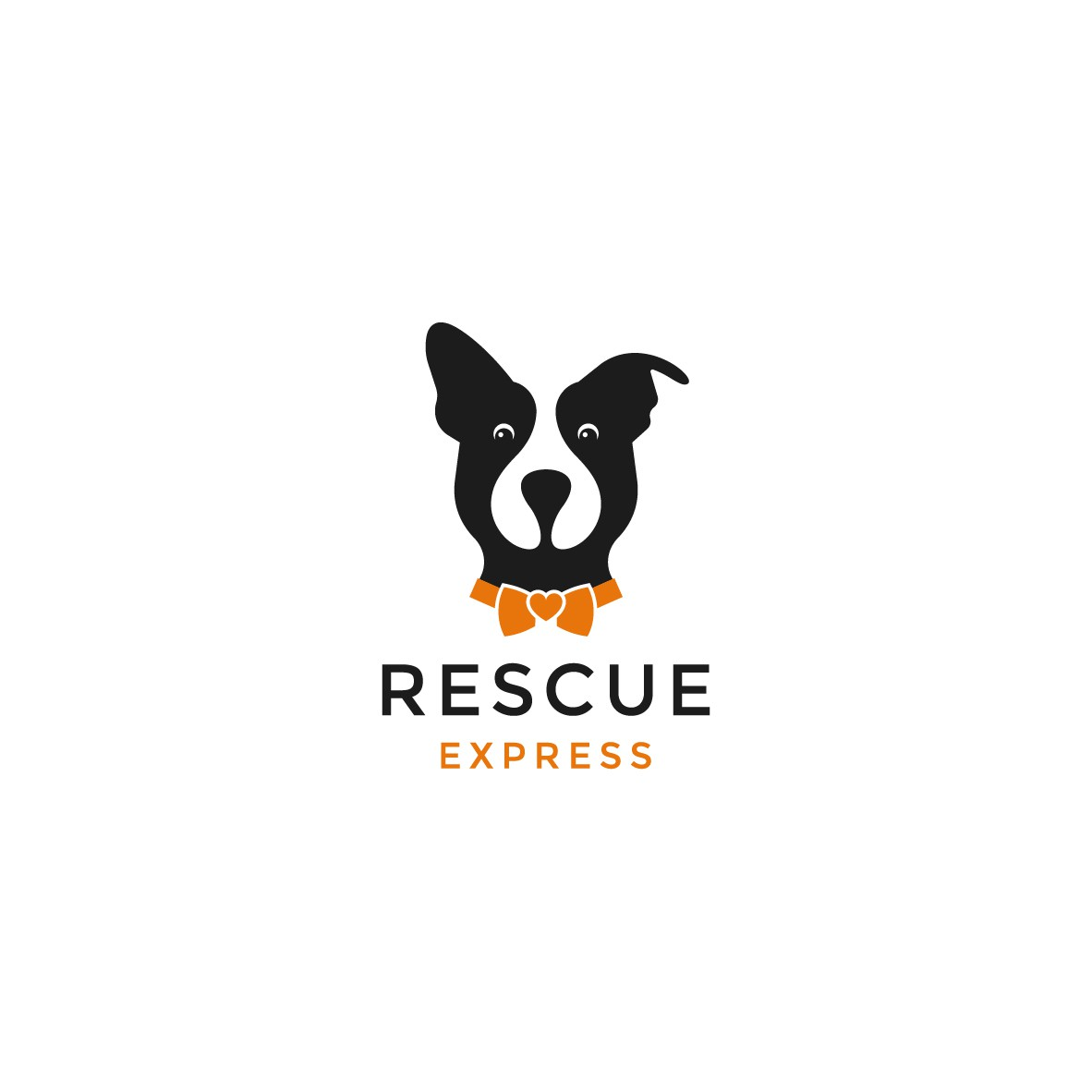 need striking, eye catching branding logo for non profit dog rescue