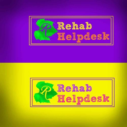 rehab helpdesk