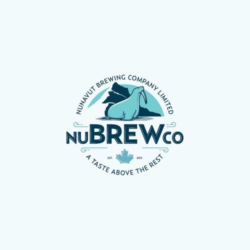 Nunavut Brewing Company Limited-Logo