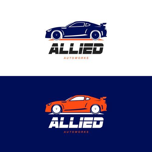Automotive Shop Seeks Hip.