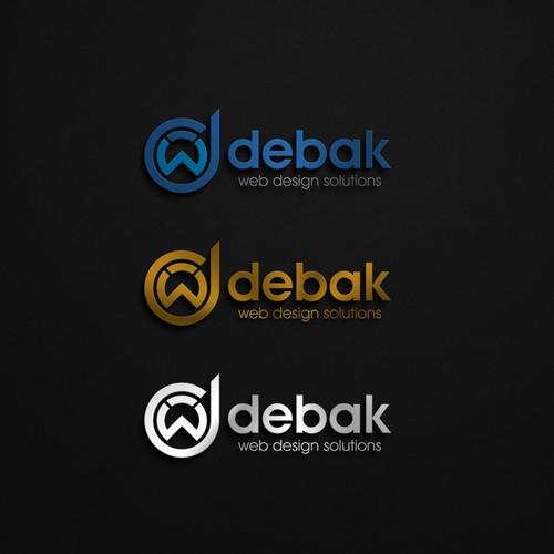 logo for debak