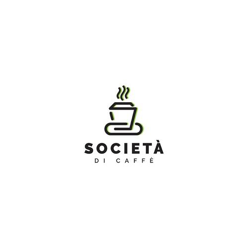 Societa di caffe