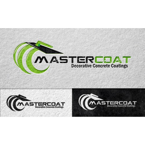 logo for mastercoat