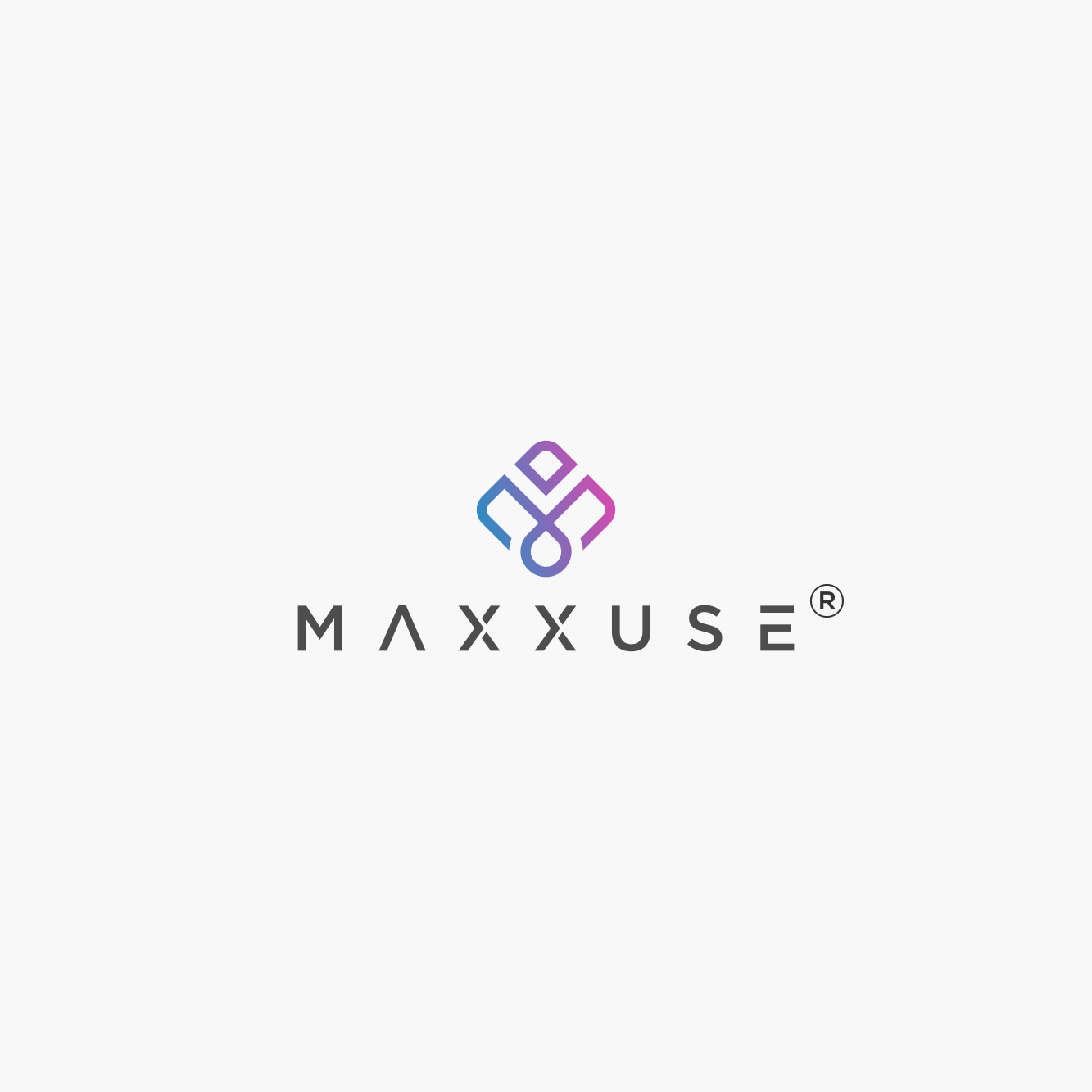 Maxxuse brand needs a professional, innovative and attractive logo.