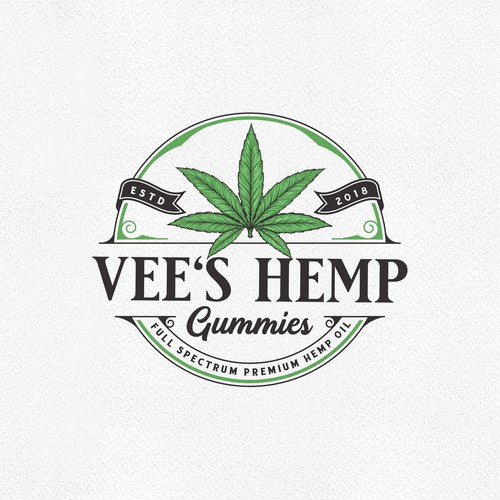 Vee's Hemp Gummies