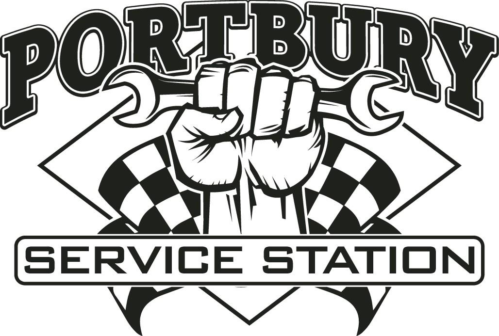 Portbury Service Station