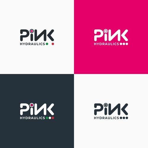 Pink Hydraulics