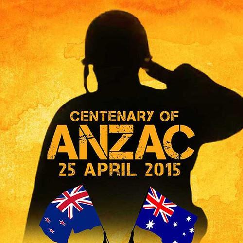 ANZAC 2015