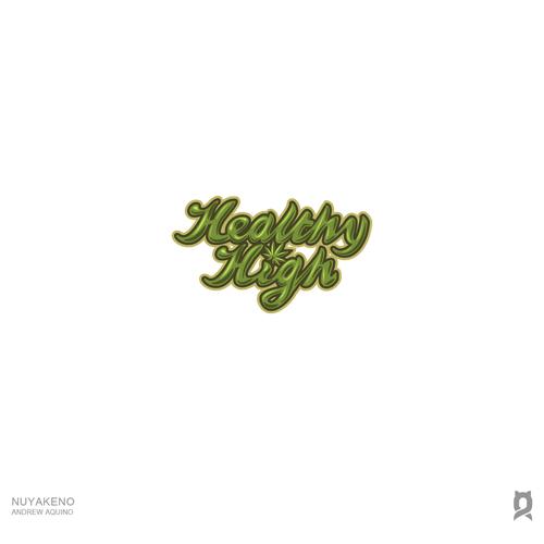 Edible Marijuana Logo