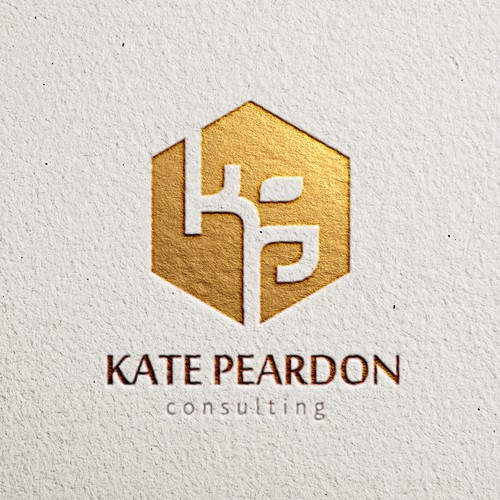 logo for personal and business coach/consultant