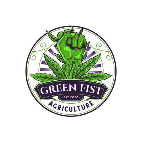 Green fist agriculture