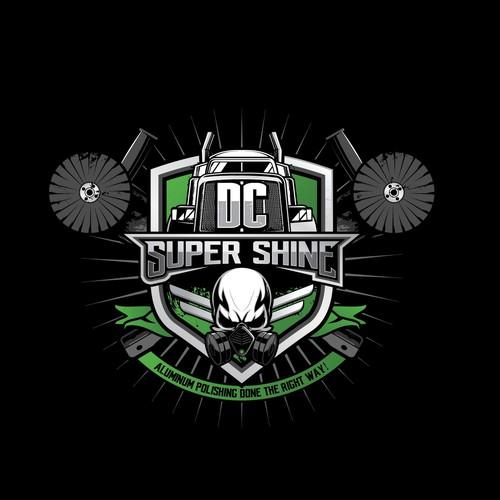 DC Super Shine