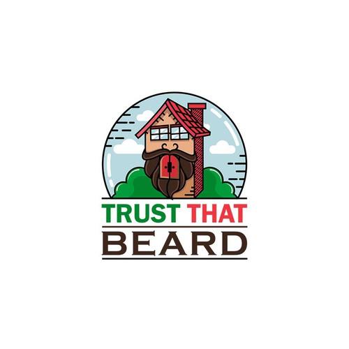 Trust that Beard