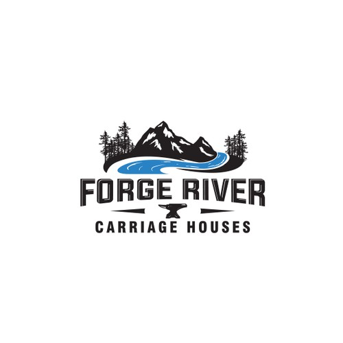 Forge River