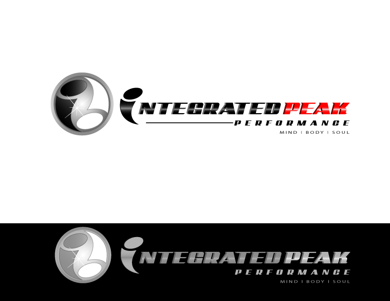 Create the next logo for Integrated Peak Performance
