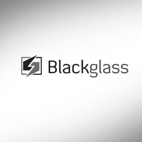 Create the next logo for Blackglass