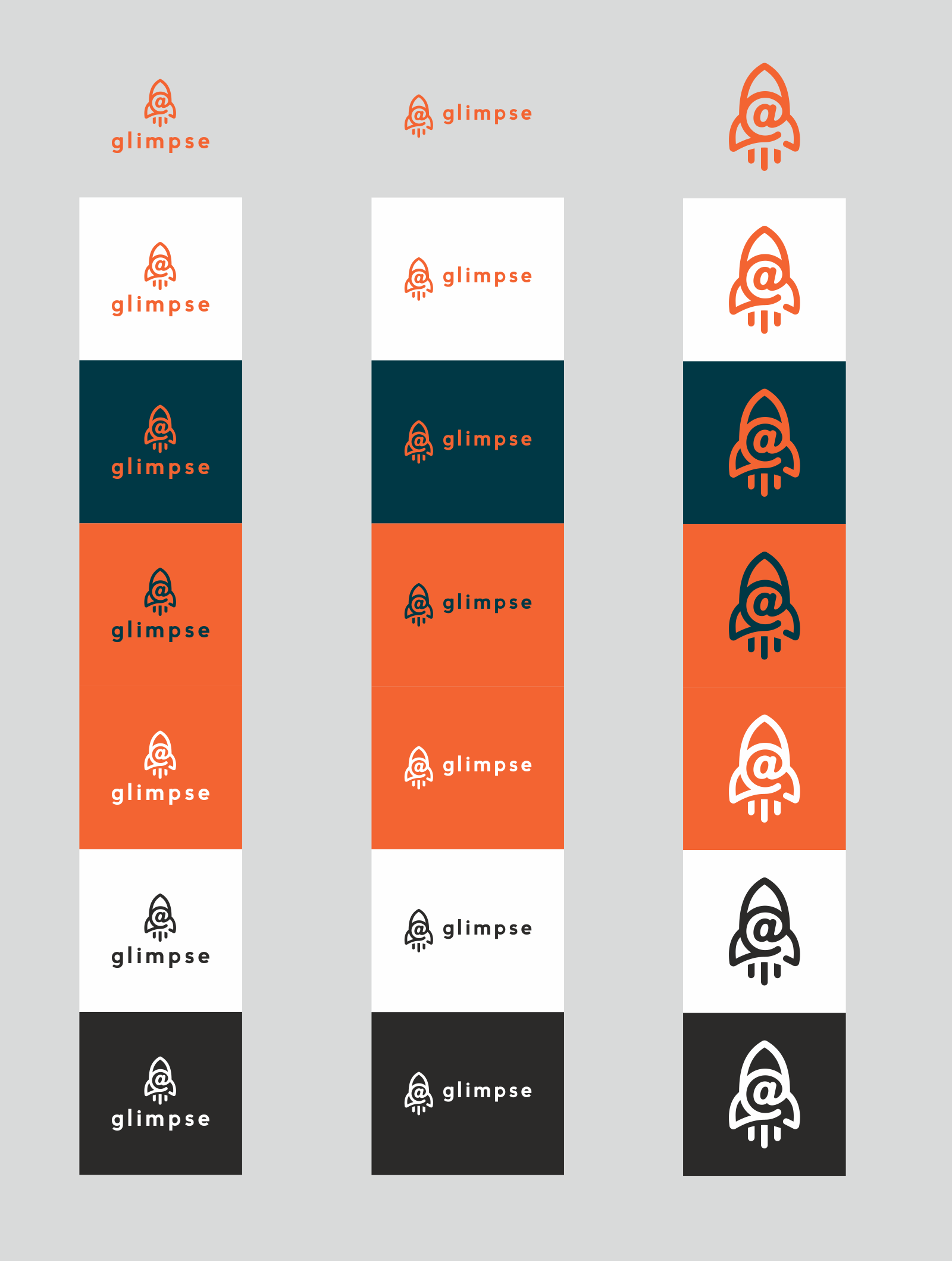 Logo and Branding for a new and revolutionary email client