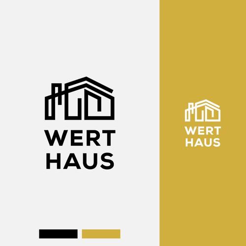 Logo for an architectural bureau