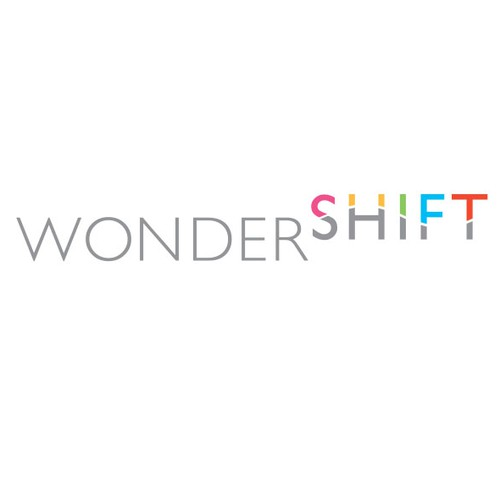 Create an inspiring and fresh logo and biz card for WonderShift