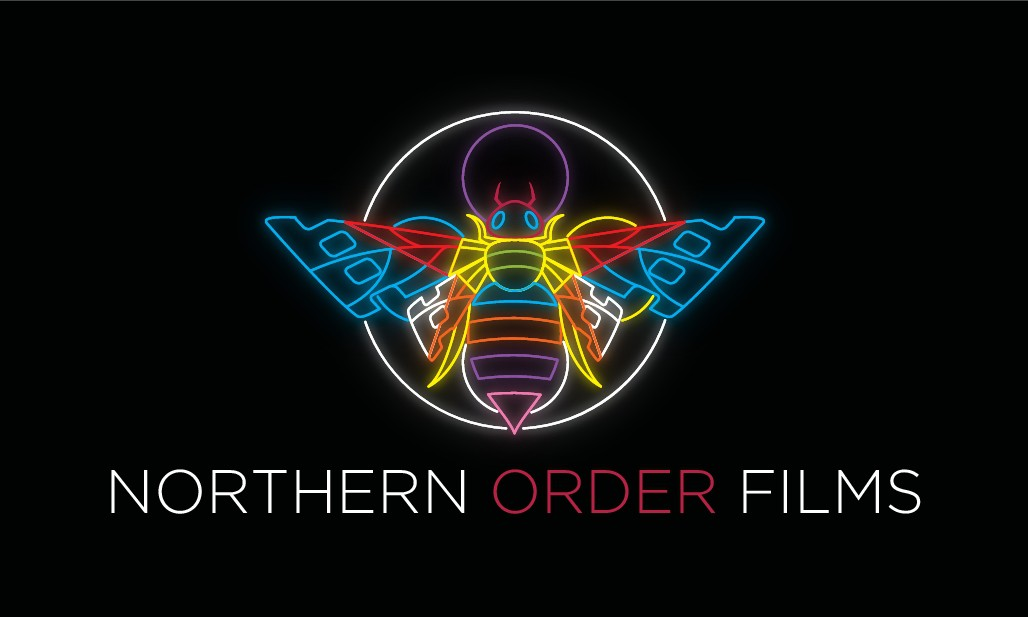 Create an exciting bold logo for our new indie film company Northern Order Films.