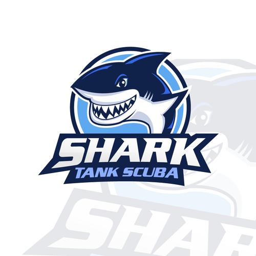 SHARK TANK SCUBA