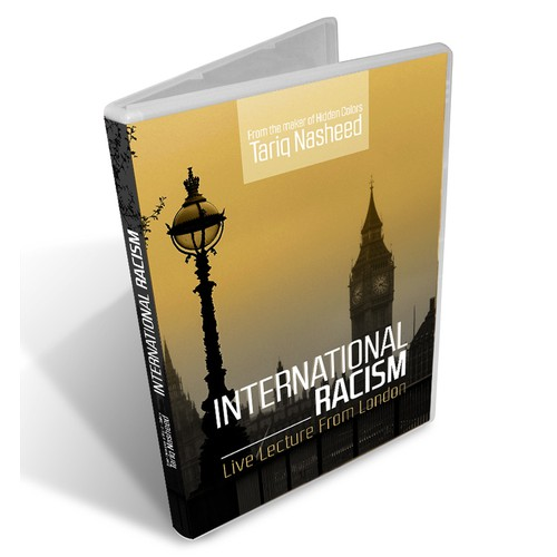 London DVD Cover
